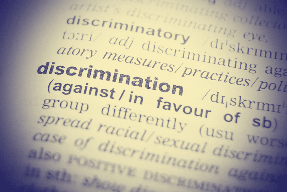 Indirect Discrimination And Failing To Make Reasonable Adjustments
