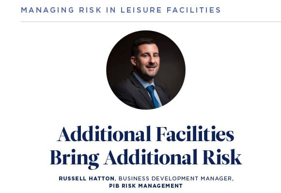 PIB Risk Management Russell Hatton
